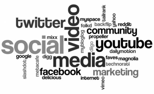 Social media BBS