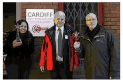 Cardiff UK